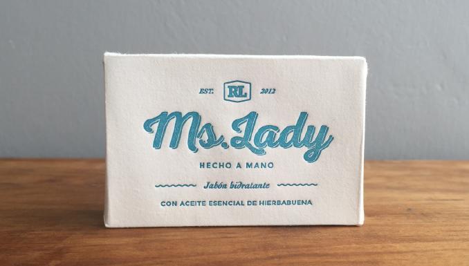 BALMORIA | MS. LADY