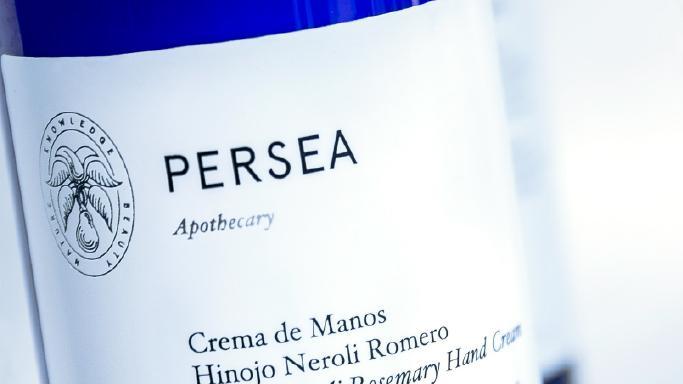 BALMORIA | PERSEA