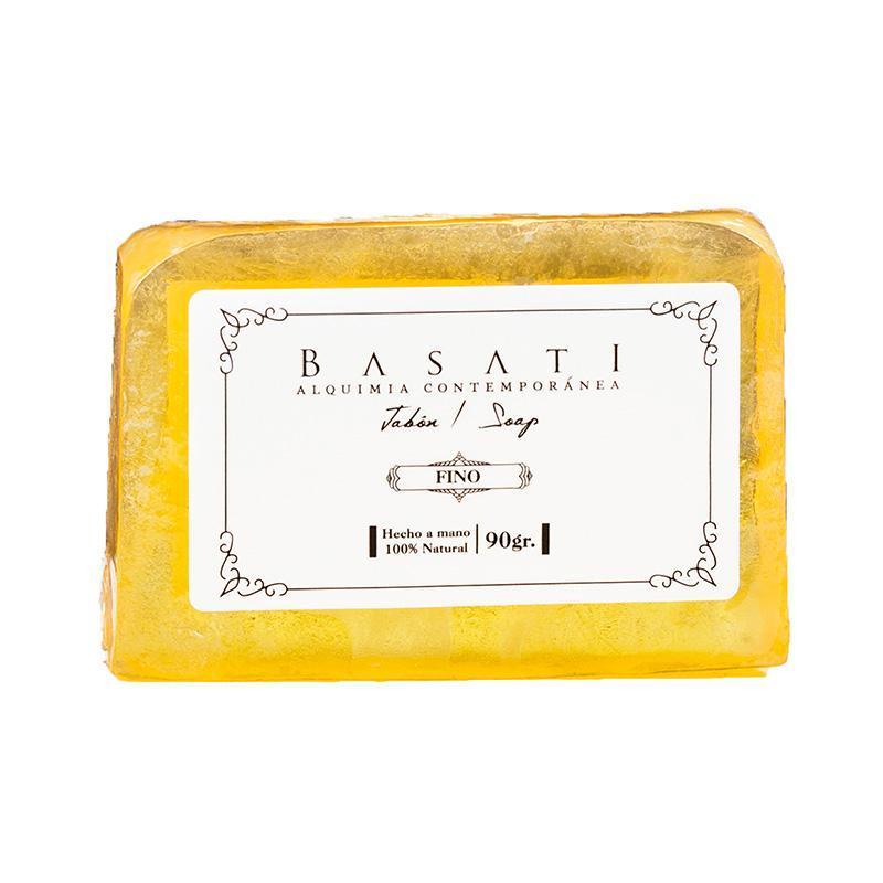 BALMORIA | Jabón Fino Naranja Miel