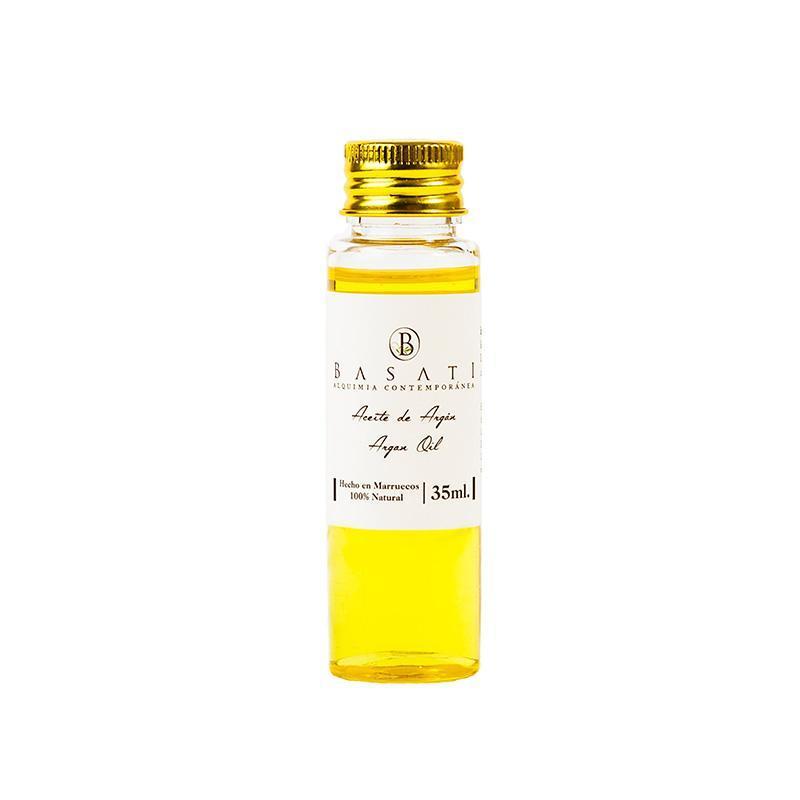 BALMORIA | Aceite de Argán 100% puro