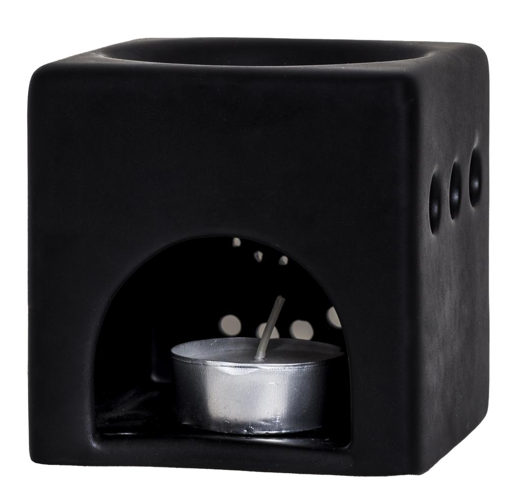 BALMORIA | Difusor Cubo Negro