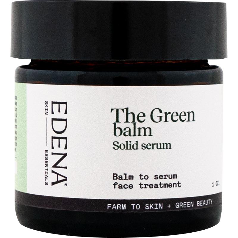 BALMORIA   The Green Balm