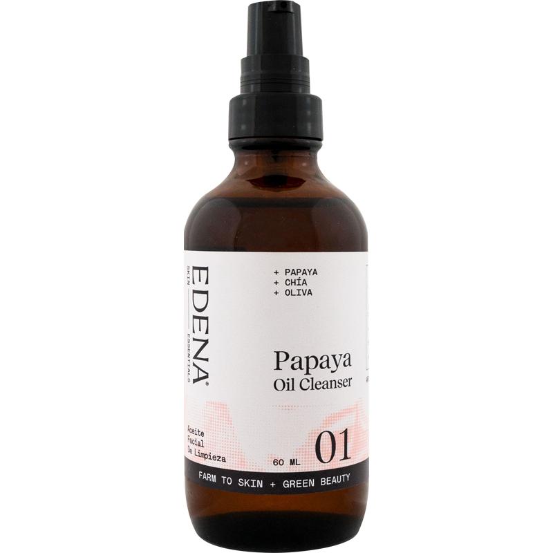 BALMORIA | Papaya Oil Cleanser