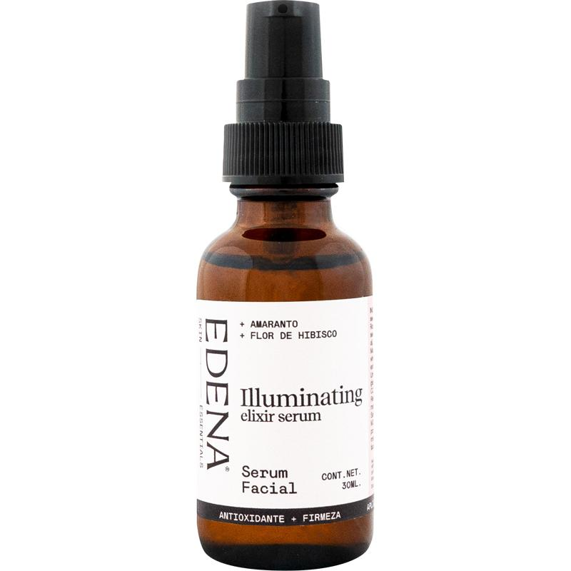 BALMORIA | Illuminating Elixir Serum